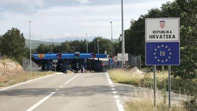 CE criticată după ce a dat undă verde Croației de a adera la Spațiul Schengen