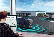 RIO digitalizează operațiunile logistice ale concernului Volkswagen