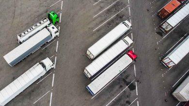 Sute de noi locuri de parcare pentru camioane în Saxonia