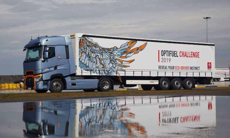 25 de șoferi profesioniști se vor lupta în finala Optifuel Challenge 2019 de la Lyon