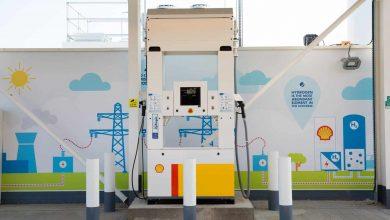 MAN și Shell caută soluții comune pentru propulsia cu hidrogen