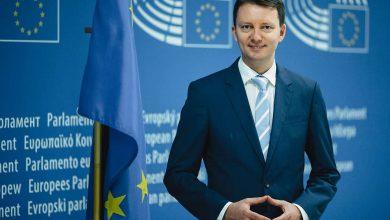 Siegfried Mureșan favorit pentru postul de comisar european pentru transporturi
