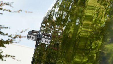 VDL Bus & Coach vrea să renunțe la oglinzile laterale convenționale în favoarea camerelor video