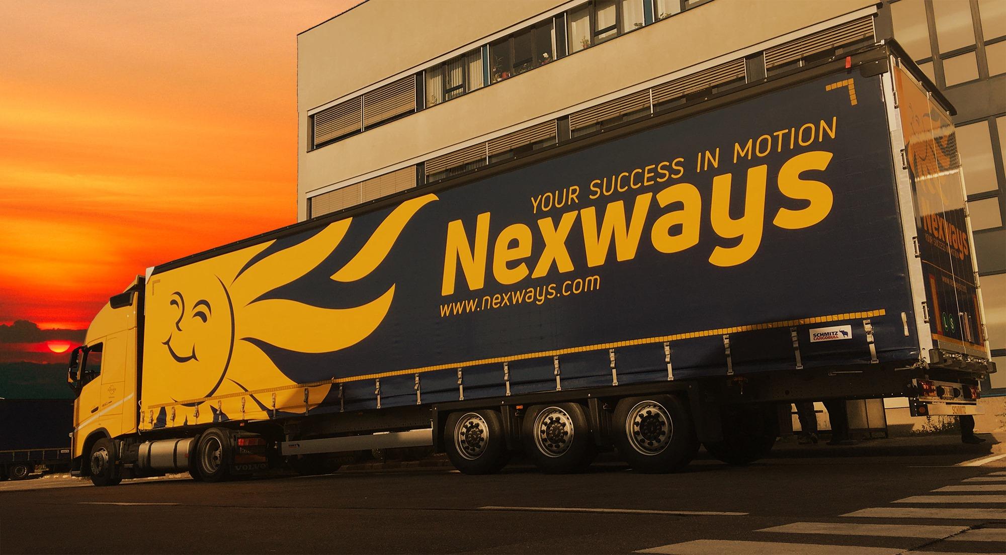 Compania maghiară Waberer's devine Nexways Cargo