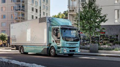 Începe vânzarea camioanelor Volvo FL Electric și Volvo FE Electric în Europa