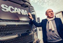 Mantoan Trasporti se bazează pe camioanele Scania V8 și șoferii săi