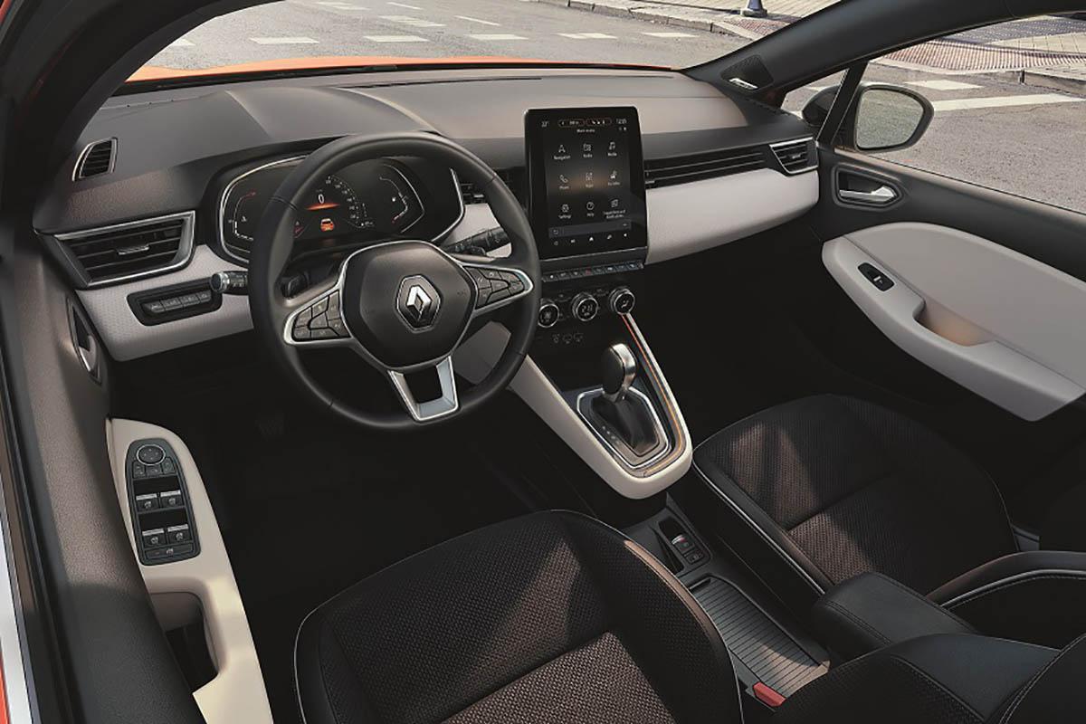 Noul Clio s-a lansat în România și are un preț de pornire de 11.900€ (TVA inclus)
