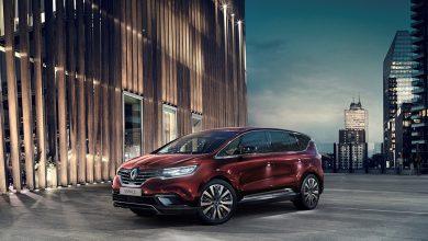Renault a fost prezentat oficial noul Espace facelift