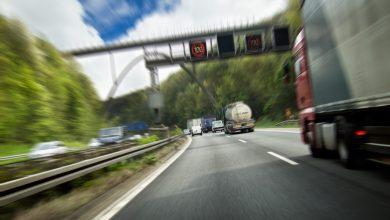 Amenzi rutiere mai mari în Germania pentru cei care încalcă legislația