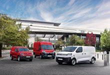 Citroën a publicat primele informații referitoare la e-Jumpy