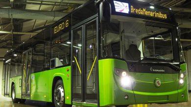 Karsan a livrat 227 de autobuze Menarinibus Citymood în Roma