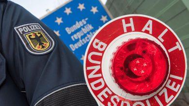 Germania va intensifica controalele la frontieră pentru a combate traficul de persoane