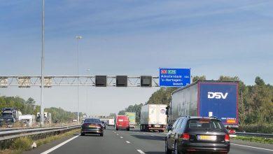 Amenzi mai mari în Olanda pentru manipularea tahografului digital