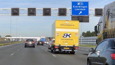 Olanda va limita viteza maximă la 100 km/h, inclusiv pe autostrăzi