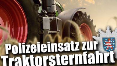 Protestul fermierilor germani va afecta traficul pe mai multe autostrăzi