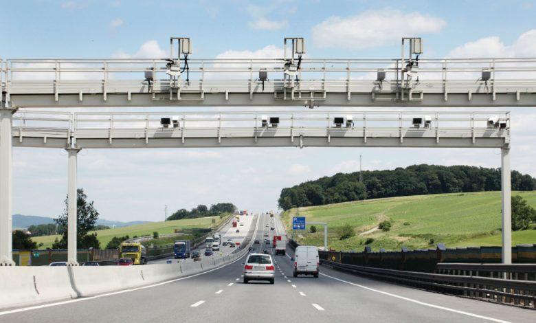Cinci tronsoane de autostradă din Austria au fost scutite de taxă