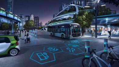 Autobuzul 100% electric eCitaro va fi prezentat în premieră în București, Iași și Cluj-Napoca
