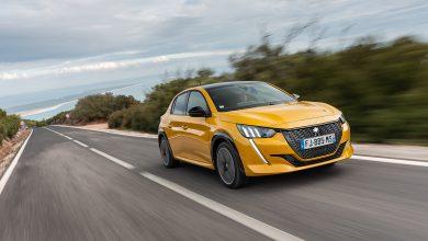 Noul Peugeot 208 disponibil în România de la 12.800 euro (TVA inclus)