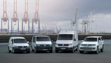 Livrările Volkswagen Autovehicule Comerciale au crescut cu 5% în octombrie