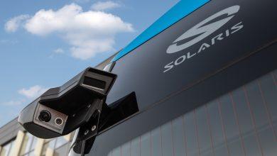 Solaris introduce noi sisteme de siguranță pe gama de autobuze Urbino