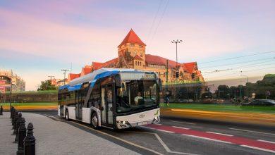 Solaris va furniza 10 autobuze electrice către municipalitatea din Paks, Ungaria