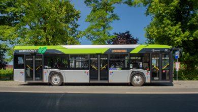 Transurban Satu Mare a comandat 11 autobuze Solaris Urbino 12 Hybrid