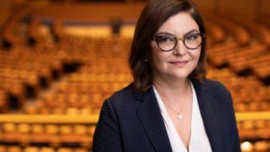 Adina Vălean avizată favorabil în comisiile TRAN și JURI ale Parlamentului European