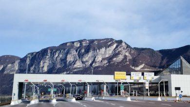 Restricții de circulație pe A22 din Italia impuse din cauza zăpezii