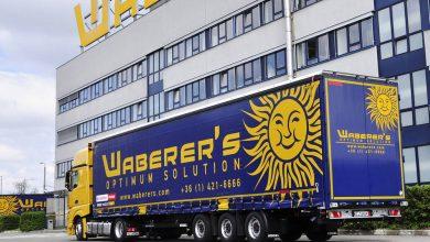 Waberer's încearcă să-și reducă costurile operaționale prin restructurarea flotei