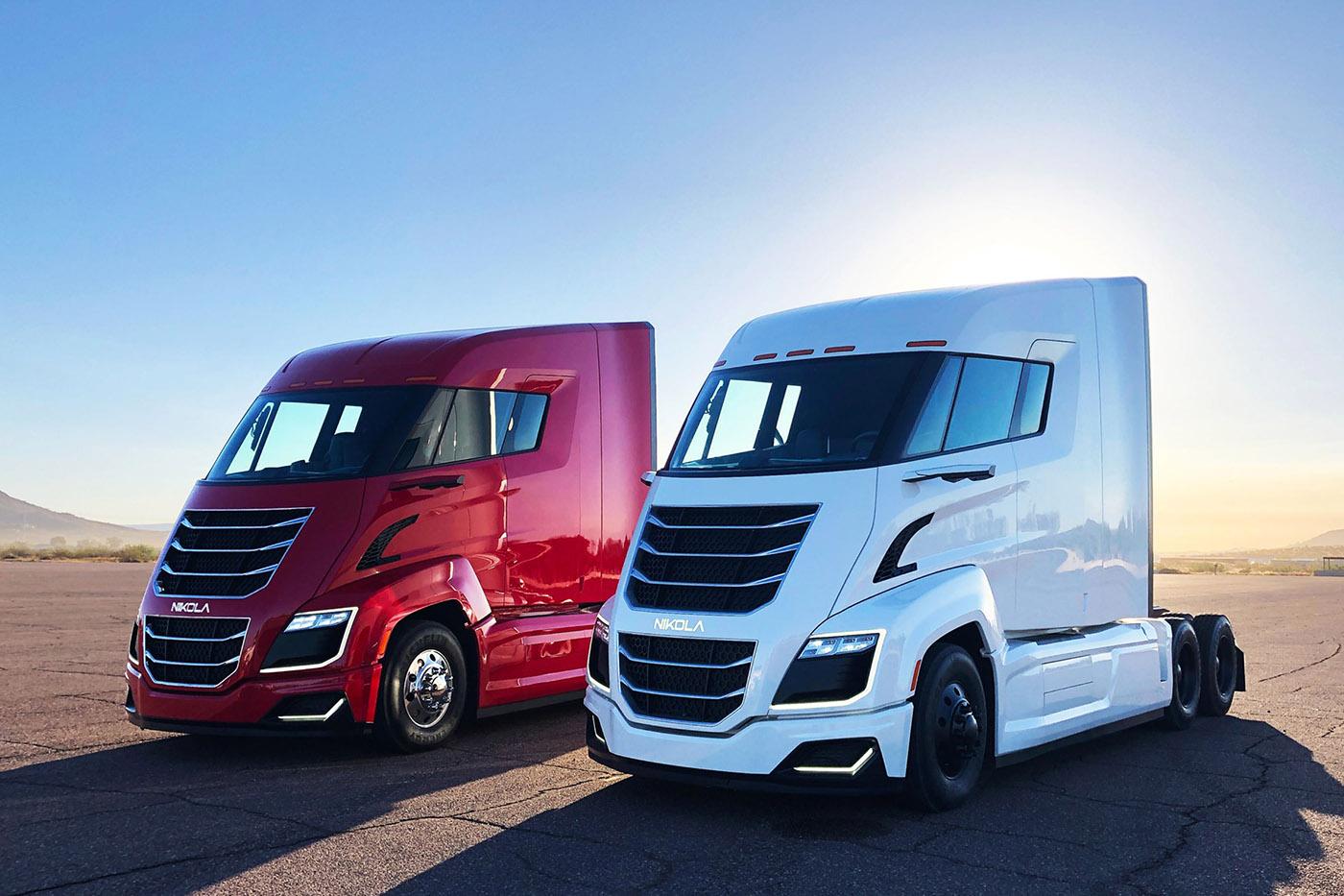 Noua generație de baterie Nikola va dubla autonomia vehiculelor electrice