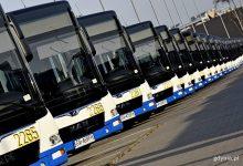55 de autobuze MAN Lion's City noi pentru orașul polonez Gdynia