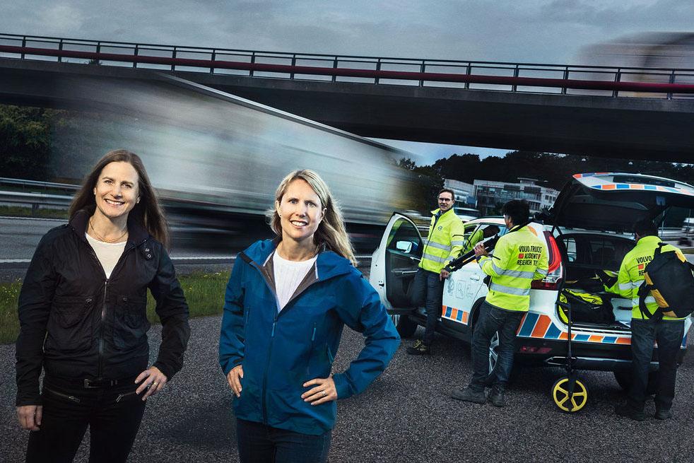 De 50 de ani, Accident Research Team analizează accidentele reale de circulație