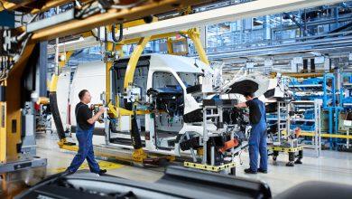 Mercedes-Benz a început producția utilitarei electrice eSprinter