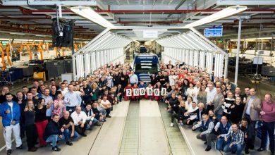 Uzina Volkswagen din Września a ajuns la 200.000 de unități produse