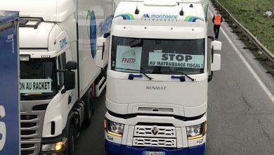 Asociațiile franceze de transport pregătesc noi proteste în decembrie