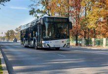 Solaris livrează 11 autobuze Urbino 12 în orașul croat Dubrovnik