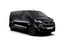 Peugeot Expert Sport Edition, vârf de gamă al francezilor