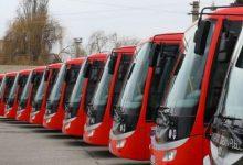 Turda a devenit primul oraș din țară cu transport în comun exclusiv electric