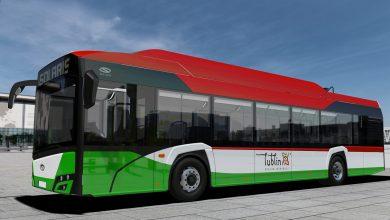 În Lublin vor circula 20 de autobuze electrice și 15 troleibuze Solaris