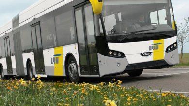 VDL Bus & Coach a primit o comandă de 200 de unități Citeas hybrid din partea belgienilor de la De Lijn