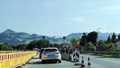 Austria anunță restricții de circulație în zona mai multor puncte de frontieră