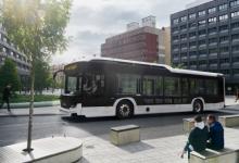 Scania prezintă îmbunătățirile pentru gama de autobuze urbane Citywide