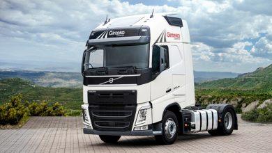 Girteka Logistics a comandat 1.800 de unități noi Volvo FH