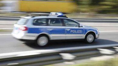 Șoferi de camion atacați de doi hoți pe autostrada A 2 în Germania