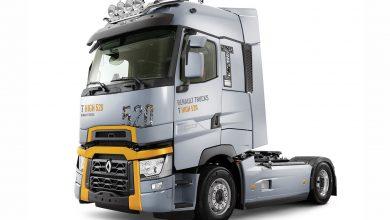 În 2020, modelele Renault Trucks T și T High devinmai economice