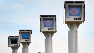 Sistemul de Camere radar în cascadă de pe B6 din Germania este legal