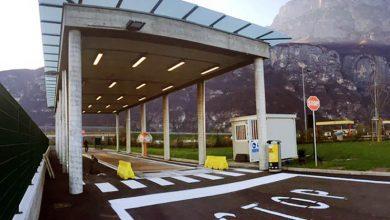 O nouă stație fixă de verificare tehnică a camioanelor pe A22