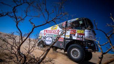 Început dificil pentru camioanele Renault implicate în Dakar 2020