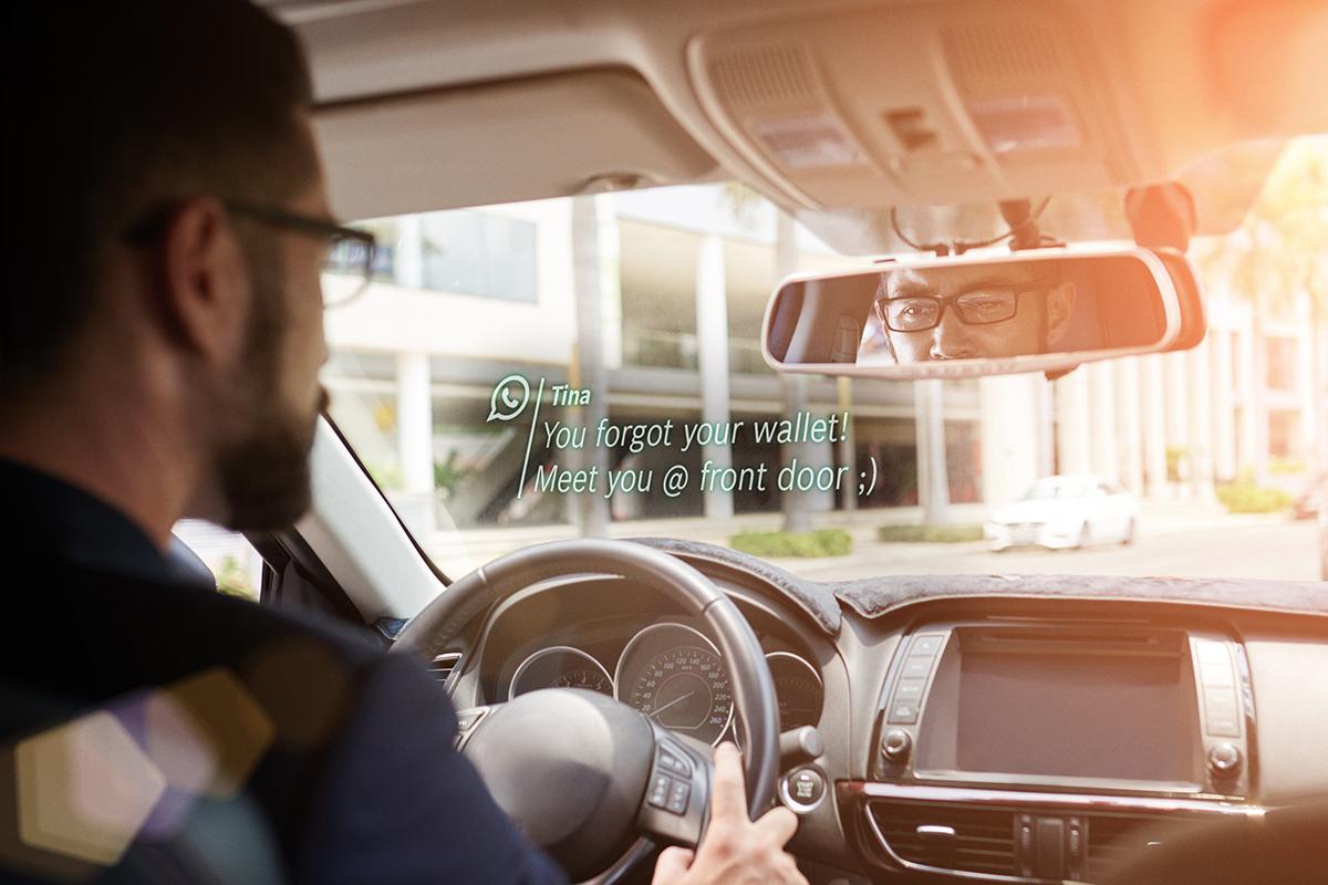 Bosch prezintă la CES 2020 mai multe produse ce utilizează inteligența artificială