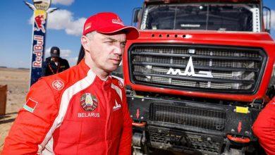 Belarusul Siarhei Viazovich câștigă etapa a doua a Raliului Dakar 2020